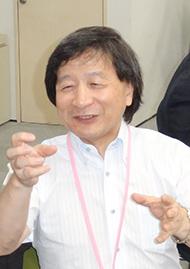 池端幸彦副会長平成29年6月7日