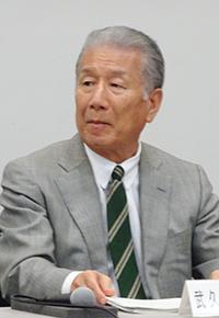 武久洋三会長_平成29年6月7日