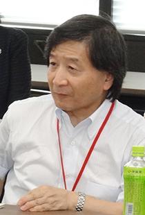 池端幸彦副会長平成29年6月23日