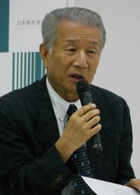 武久洋三会長_平成29年7月13日の記者会見