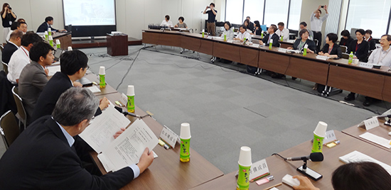 「第2回高齢者医薬品適正使用検討会」 出席のご報告
