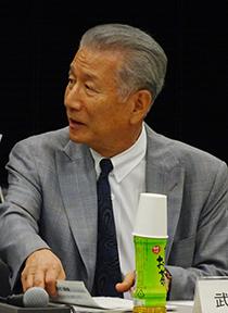 武久洋三会長_平成29年6月21日介護保険部会