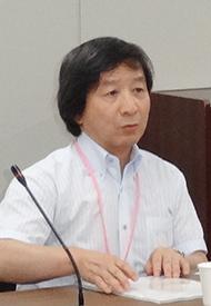 池端幸彦副会長平成29年6月21日
