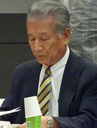 武久洋三会長平成29年7月19日