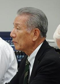武久洋三会長平成29年8月4日(水)
