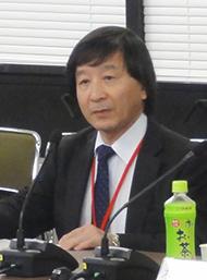 池端幸彦副会長平成29年10月30日