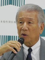 武久洋三会長11月9日