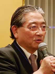 18_安藤高朗氏(衆院議員、日慢協副会長)