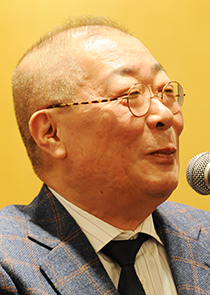 10_小山秀夫氏(兵庫県立大学名誉教授)