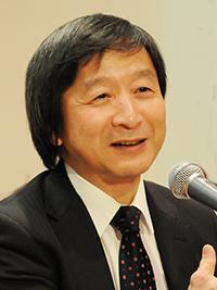 池端幸彦副会長20180111