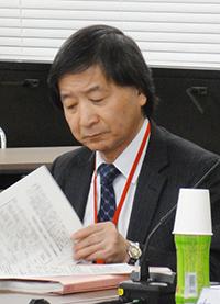 池端幸彦副会長平成30年2月21日