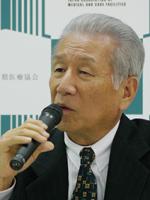 武久洋三会長3月8日の定例記者会見