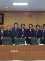 韓国慢性期医療協会 医療・介護サービスに関する意見交換会