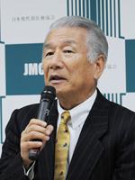 武久洋三会長20180621