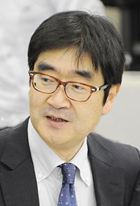 04_秋下雅弘座長代理(東大大学院教授)