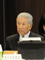 武久洋三会長_20181112介護給付費分科会