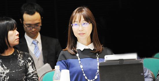 田中志子常任理事_12月19日の介護給付費分科会
