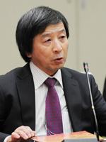 池端幸彦副会長_2018年12月25日の高齢者医薬品適正使用ガイドライン作成WG