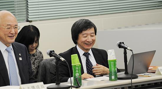 池端副会長(1月16日の高齢者医薬品適正使用ガイドライン作成WG)