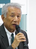 武久洋三会長_2019年9月12日の定例記者会見