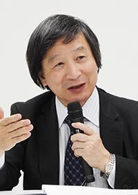 池端幸彦副会長_20200313_日慢協会見