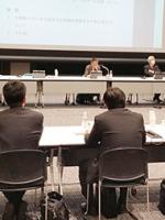 「第6回介護分野の文書に係る負担軽減に関する専門委員会」出席の報告