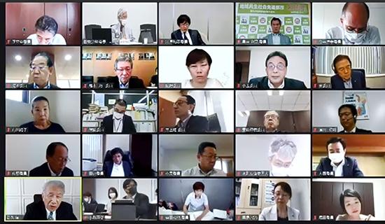 武久洋三委員(日本慢性期医療協会会長)_20200708介護給付費分科会