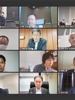 2020年10月28日の中医協総会