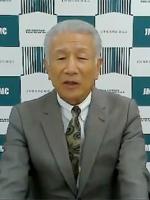 武久洋三会長_2020年11月6日の定例会見