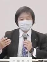 池端幸彦委員(日本慢性期医療協会副会長)_2020年12月23日の中医協総会