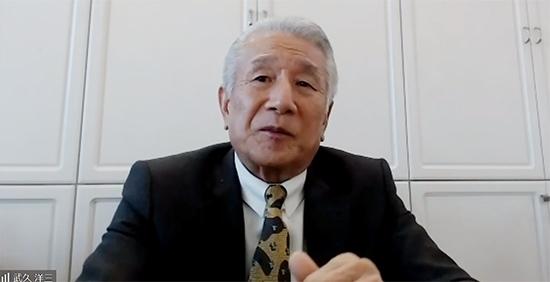 武久洋三会長_2021年2月18日の記者会見