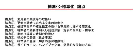 01スライド_P17_【資料】介護分野の文書に係る負担軽減について_2021年3月17日の介護文書負担軽減委員会