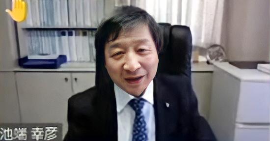 池端幸彦委員(日本慢性期医療協会副会長)_2021年3月24日の中医協(オンライン開催)