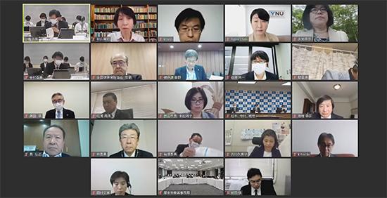 2021年5月12日_中医協総会(オンライン開催)