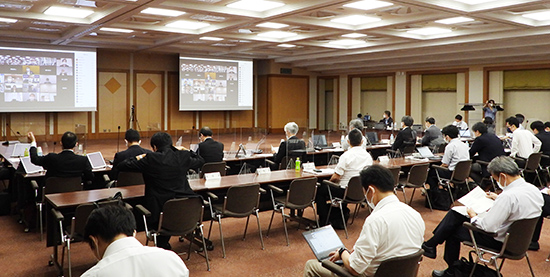 TOP_2021年6月25日の_医療保険部会(全国都市会館)