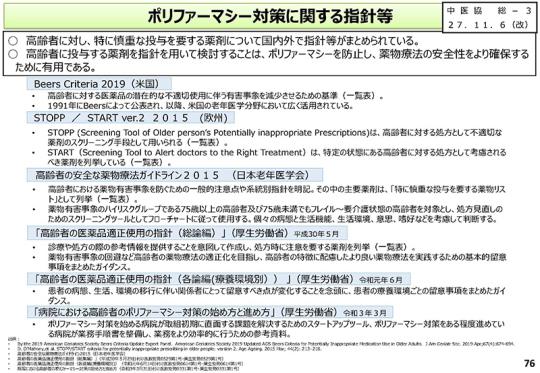 076_【総-5】調剤(その1)について_2021年7月14日の中医協総会