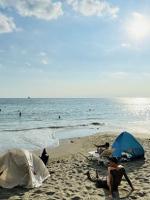 一色海岸_2021年7月25日