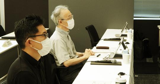 02_尾形裕也分科会長(九州大学名誉教授)_中医協入院分科会_2021年8月27日