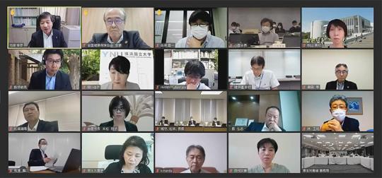 2021年8月25日の中医協総会